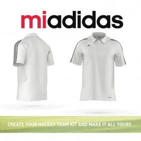 Adidas MiTeam - Sports Clothing - kopen - Adidas MiTeam CC Polo Kids