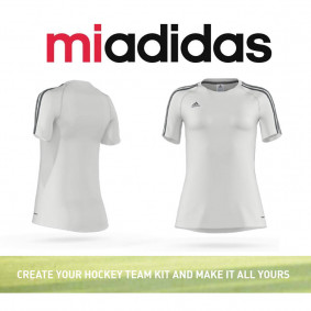 Adidas MiTeam - Sports Clothing - kopen - Adidas MiTeam CC Shirt Women