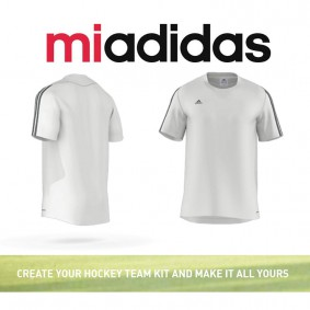 Adidas MiTeam - Sports Clothing - kopen - Adidas MiTeam CC T-shirt Kids
