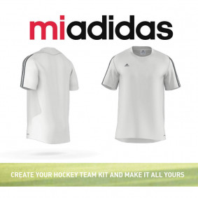 Adidas MiTeam - Sports Clothing - kopen - Adidas MiTeam CC T-shirt Men
