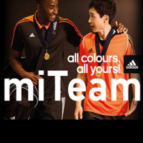 Adidas MiTeam - Sports Clothing - kopen - Adidas MiTeam Clothing | Price On Application