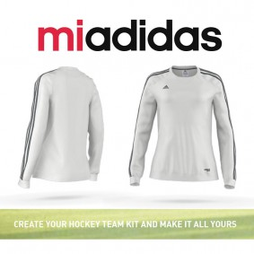 Adidas MiTeam - Sports Clothing - kopen - Adidas MiTeam Crewneck Sweater Women