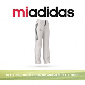 Adidas MiTeam - Sports Clothing - kopen - Adidas MiTeam Joggingpant Women
