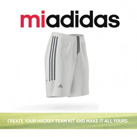 Adidas MiTeam - Sports Clothing - kopen - Adidas MiTeam Short Women