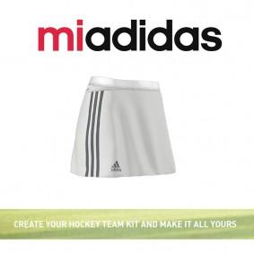 Adidas MiTeam - Sports Clothing - kopen - Adidas MiTeam Skort Women