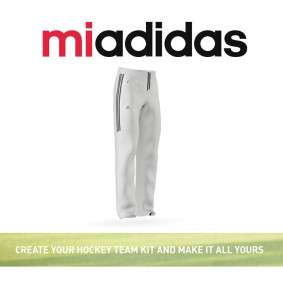 Adidas MiTeam - Sports Clothing - kopen - Adidas Miteam Joggingpant Men