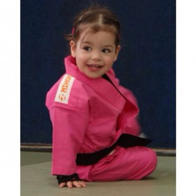 Accessories - Gadgets and Gift Items - kopen - Baby Judosuit Pink