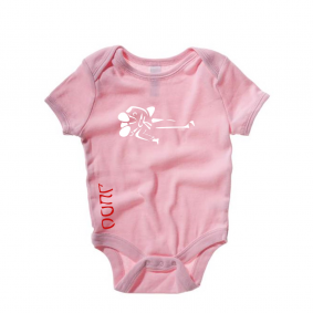 Accessories - Gadgets and Gift Items - kopen - Bodysuit Gatame Babypink
