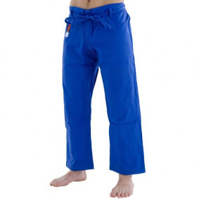 Judo Trousers - kopen - Essimo IJF Judo Pants 2017 Blauw