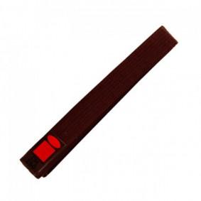 Brown Judo Belts - Judo Belts - kopen - Essimo Judo Belt Bruin
