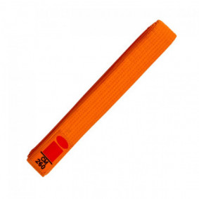 Judo Belts - Orange Judo Belts - kopen - Essimo Judo Belt Orange