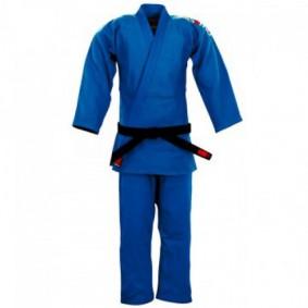 Essimo Judo Suits - Judo Suits - kopen - Essimo Judo Suit Ippon Blauw