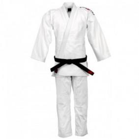 Essimo Judo Suits - Judo Suits - kopen - Essimo Judo Suit Wazari White