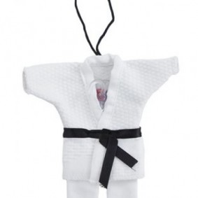 Accessories - Gadgets and Gift Items - kopen - Essimo Mini Judosuit White