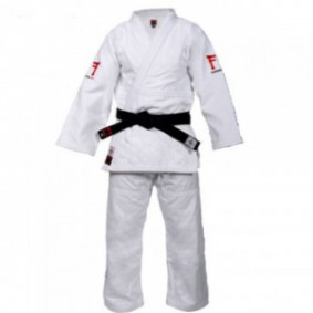 Fighting Films Judo Suits - Judo Suits - kopen - Fighting Films Superstar Classic White Slim Fit