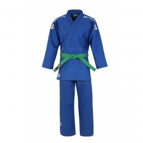 Judo Suits - Matsuru Judo Suits - kopen - Matsuru Judo Suit Semi Match Blauw