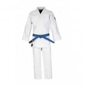Judo Suits - Matsuru Judo Suits - kopen - Matsuru Judo Suit Semi Match White