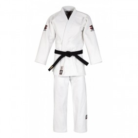 IJF approved Judo Suits - Judo Suits - kopen - Matsuru New IJF Champion White
