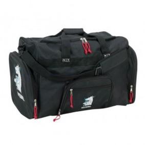 Sports Bags - Judo Bags - kopen - Matsuru Sports Bag Hong Ming Big Zwart