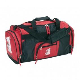 Sports Bags - Judo Bags - kopen - Matsuru Sports Bag Hong Ming Small Red