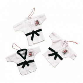 Accessories - Gadgets and Gift Items - kopen - Mini Judosuit White